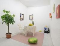 Frutta Gallery, Rome